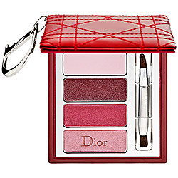 Happiness is a small package at DIOR.