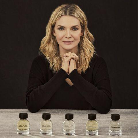 Discover Organic Fragrances: HenryRose